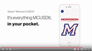 Introducing the new MCUD #6 App